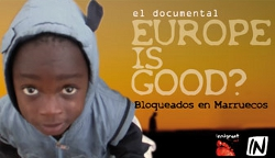 Cartel del documental