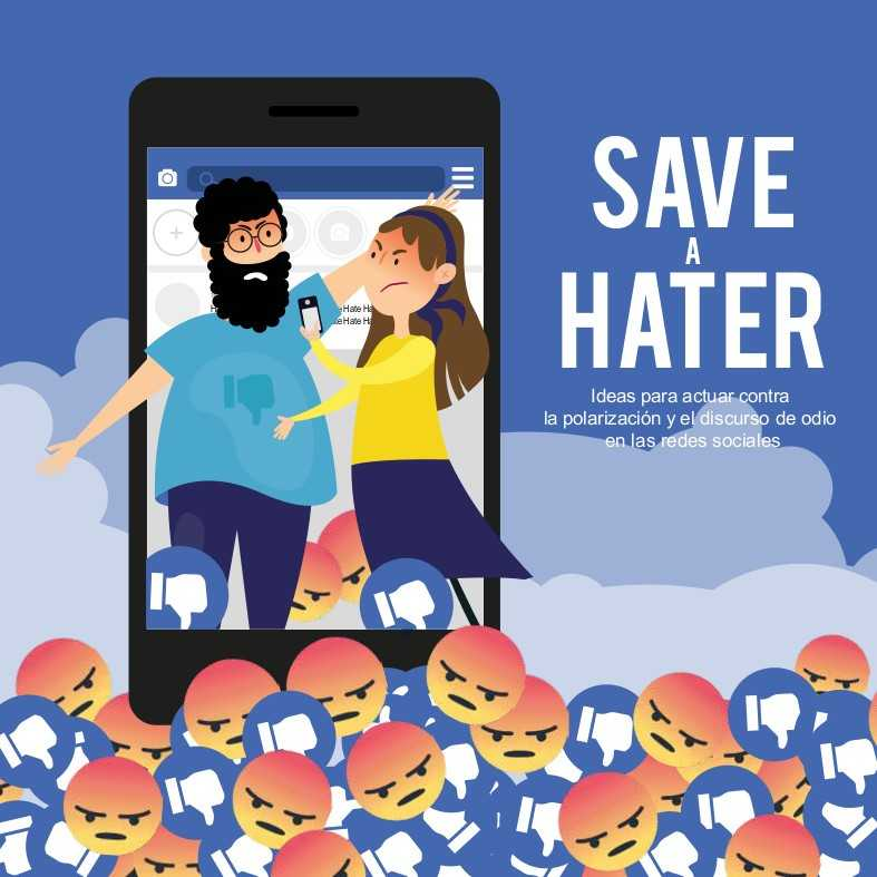 save the hater
